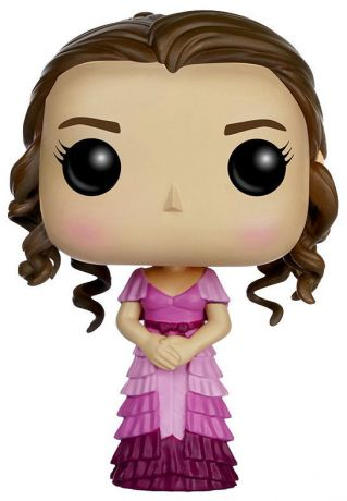 Figurine Funko Pop Harry Potter #11 Hermione Granger tenue de bal