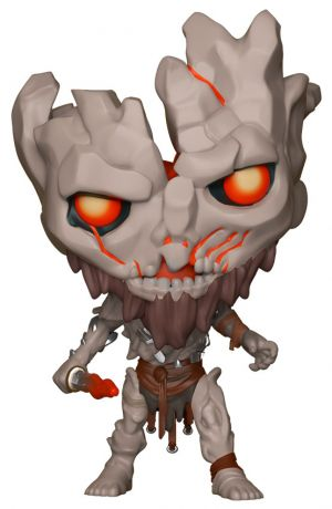 Figurine Funko Pop God of War #272 Draugr