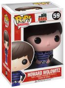 Figurine Funko Pop The Big Bang Theory #59 Howard Wolowitz