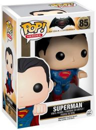 Figurine Funko Pop Batman v Superman : L'Aube de la justice [DC] #85 Superman