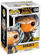 Figurine Funko Pop Star Wars Rebels #130 Ahsoka