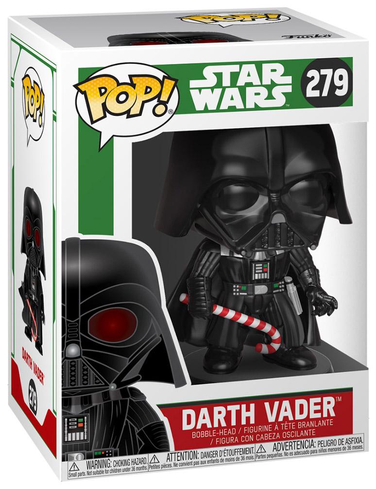 figurine pop star wars 277