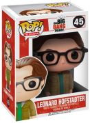Figurine Funko Pop The Big Bang Theory #45 Leonard Hofstadter