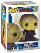 Figurine Funko Pop Captain Marvel [Marvel] #431 Talos