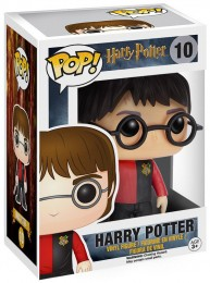 Figurine Funko Pop Harry Potter 6560 - Harry Potter Triwizard (10) pas chère
