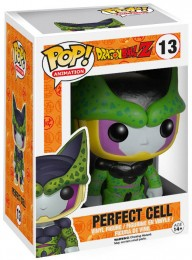 Figurine Pop Dragon Ball #13 Perfect Cell / Dragon Ball Z pas chère
