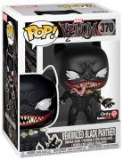 Figurine Funko Pop Venom [Marvel] #370 Black Panther Venomisé