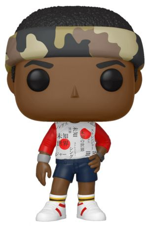 Figurine Funko Pop Stranger Things #807 Lucas