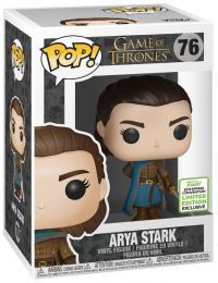 Figurine Funko Pop Game of Thrones #76 Arya Stark