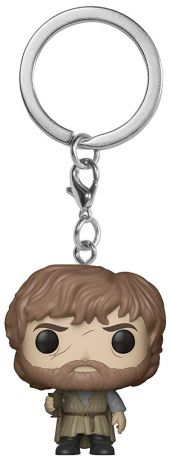 Figurine Funko Pop Game of Thrones #00 Tyrion Lannister - Porte-clés