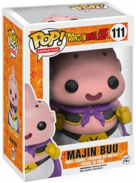 Figurine Pop Dragon Ball #111 Majin Boo / Dragon Ball Z pas chère