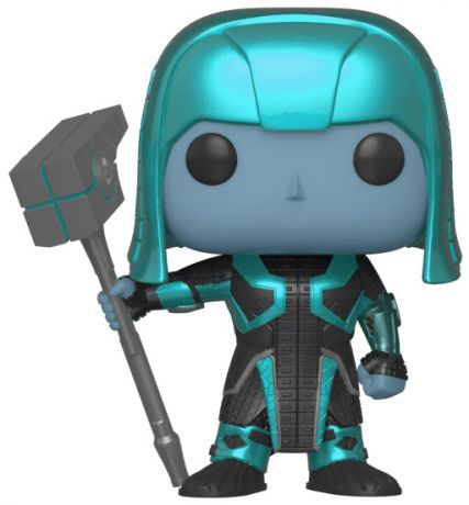Figurine Funko Pop Captain Marvel [Marvel] #448 Ronan