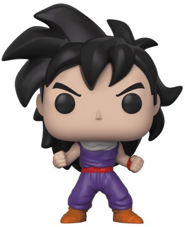 Figurine Funko Pop Dragon Ball #383 Gohan - Tenue d'entraînement (DBZ)