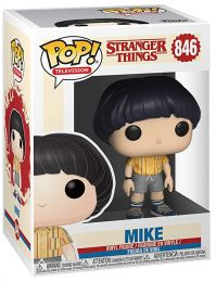 Figurine Funko Pop Stranger Things #846 Mike