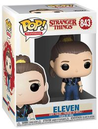 Figurine Funko Pop Stranger Things #843 Onze