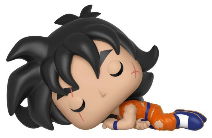 Figurine Funko Pop Dragon Ball #397 Yamcha Mort (DBZ)