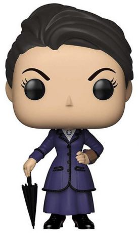 Figurine Funko Pop Doctor Who #711 Missy
