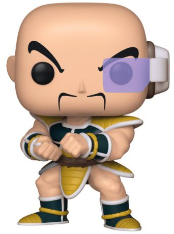 Figurine Funko Pop Dragon Ball #613 Nappa (DBZ)