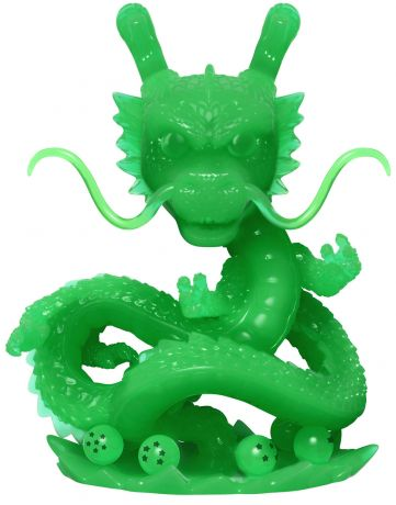 Figurine Funko Pop Dragon Ball #265 Shenron Jade - 15 cm (DBZ)