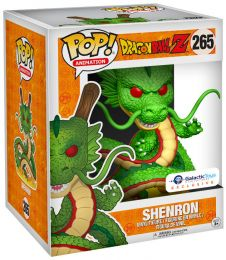 Figurine Funko Pop Dragon Ball #265 Shenron - 15 cm (DBZ)