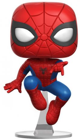 Figurine Funko Pop Marvel Comics #160 Spider-Man