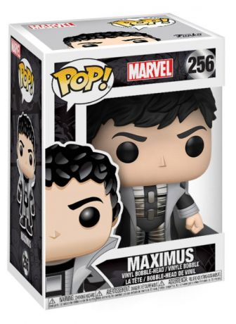 Figurine Funko Pop Marvel Comics #256 Maximus