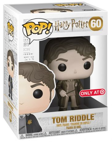 Figurine Funko Pop Harry Potter #60 Tom Jedusor