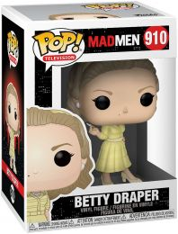 Figurine Funko Pop Mad Men #910 Betty Draper