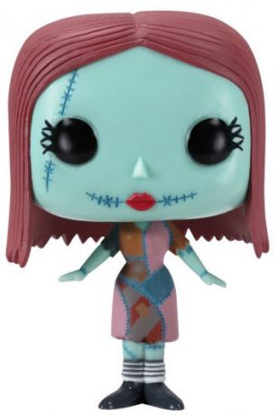 Figurine Funko Pop Disney premières éditions [Disney] #16 Sally