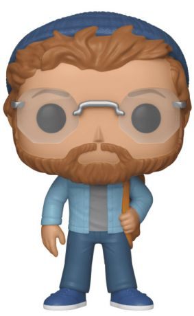 Figurine Funko Pop Les Dents de la Mer #756 Matt Hooper