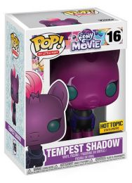 Figurine Funko Pop My Little Pony #16 Tempest Shadow