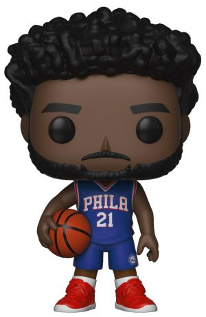 Figurine Funko Pop NBA #51 Joel Embiid