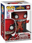 Figurine Funko Pop Tournois des Champions [Marvel] #300 Venompool