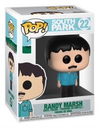 Figurine Funko Pop South Park #22 Randy Marsh