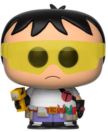 Figurine Funko Pop South Park #20 Toolshed