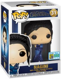 Figurine Funko Pop Les Crimes de Grindelwald #31 Nagini