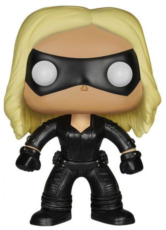 Figurine Funko Pop Arrow [DC] #209 Black Canary