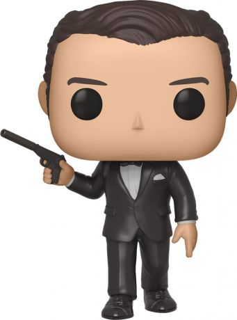 Figurine Funko Pop James Bond 007 #693 James Bond - GoldenEye