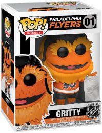 Figurine Funko Pop NHL Mascottes  #1 Flyers - Gritty