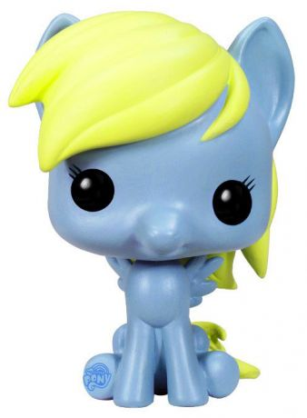 Figurine Funko Pop My Little Pony #01 Derpy