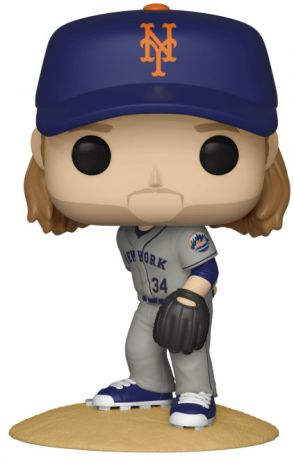 Figurine Funko Pop MLB : Ligue Majeure de Baseball #11 Noah Syndergaard