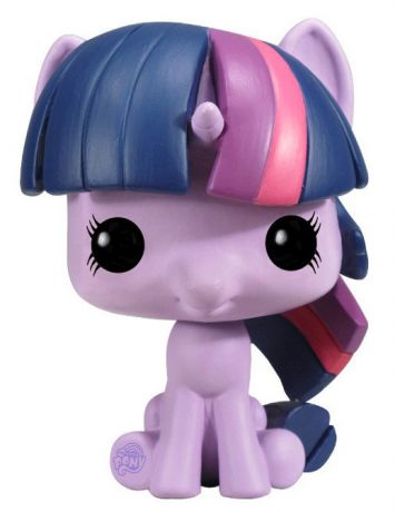 Figurine Funko Pop My Little Pony #06 Twilight Sparkle