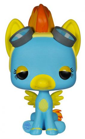 Figurine Funko Pop My Little Pony #11 Spitfire