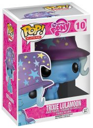 Figurine Funko Pop My Little Pony #10 Trixie Lulamoon