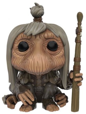Figurine Funko Pop Dark Crystal #343 Ursol le Chanteur