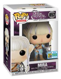 Figurine Funko Pop Dark Crystal #857 Mira