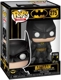 Figurine Funko Pop Batman [DC] #275 Batman 1989