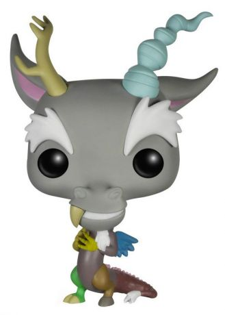 Figurine Funko Pop My Little Pony #09 Discord