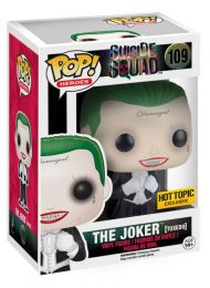 Figurine Funko Pop Suicide Squad [DC] #109 The Joker en Smoking