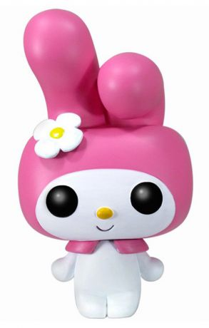 Figurine Funko Pop Sanrio #04 My Melody